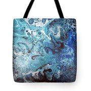 Abstract 1706301 Tote Bag