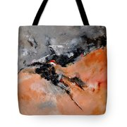 Abstract 1811503 Tote Bag
