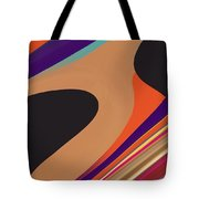 Abstract 2 Tote Bag