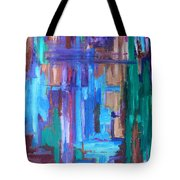 Abstract 20 Tote Bag