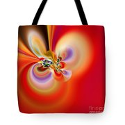 Abstract 239 Tote Bag
