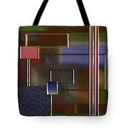 Abstract 2964 Tote Bag
