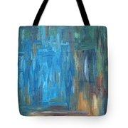 Abstract 297 Tote Bag
