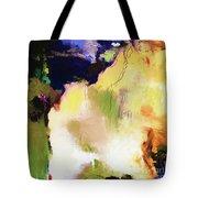 Abstract #36 Tote Bag