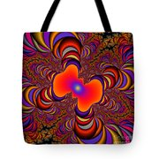 Abstract 41 Tote Bag
