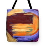 Abstract 413 Tote Bag