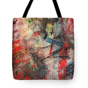 Abstract 43 Tote Bag