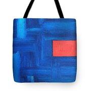 Abstract 443 Tote Bag