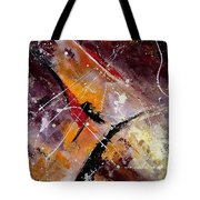 Abstract 45 Tote Bag