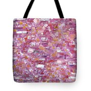 Abstract 467 Tote Bag