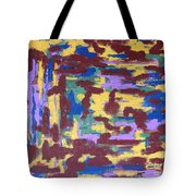 Abstract 50 Tote Bag