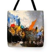 Abstract 517032 Tote Bag