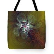 Abstract 51710 Tote Bag