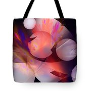 Abstract 51710d Tote Bag