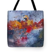 Abstract  55902110 Tote Bag