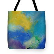 Abstract 564897 Tote Bag