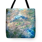 Abstract 6-03-09 A Tote Bag