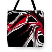 Abstract 6-14-09 Tote Bag