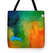 Abstract 6 Tote Bag