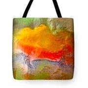 Abstract 6048 Tote Bag