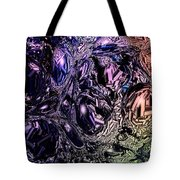 Abstract 63016.13 Tote Bag