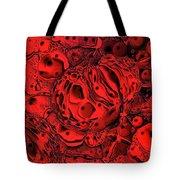 Abstract 63016.2 Tote Bag