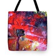 Abstract 6539 Tote Bag