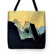 Abstract 660110 Tote Bag