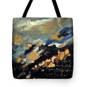 Abstract 6601112 Tote Bag