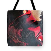 Abstract 6606 Tote Bag