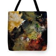 Abstract 6611402 Tote Bag