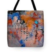 Abstract 66611032 Tote Bag