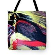 Abstract 6738 Tote Bag