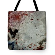 Abstract  690140032 Tote Bag