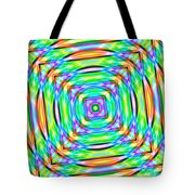 Abstract 709 Tote Bag