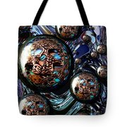 Abstract 71216.2 Tote Bag