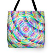 Abstract 722 Tote Bag