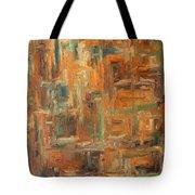 Abstract 751 Tote Bag