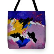 Abstract 760170 Tote Bag