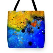 Abstract 767b Tote Bag