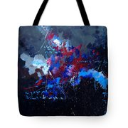 Abstract 77902171 Tote Bag
