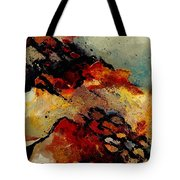 Abstract 780707 Tote Bag