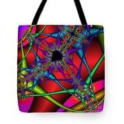 Abstract 82 Tote Bag