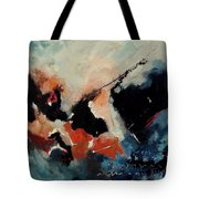 Abstract 88012090 Tote Bag
