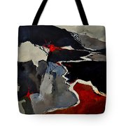 Abstract 881110 Tote Bag
