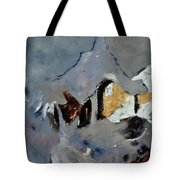 Abstract 88112012 Tote Bag