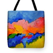 Abstract 88112060 Tote Bag