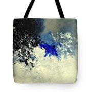 Abstract 8811301 Tote Bag