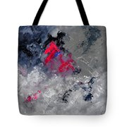 Abstract 88114010 Tote Bag