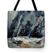 Abstract 88114080 Tote Bag